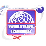 2World Travel (Cambodia) Ltd.